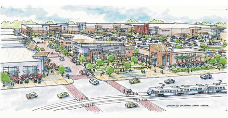 Canton Crossing Down to Final 10,000 Square Feet: Who Will Make the Cut?