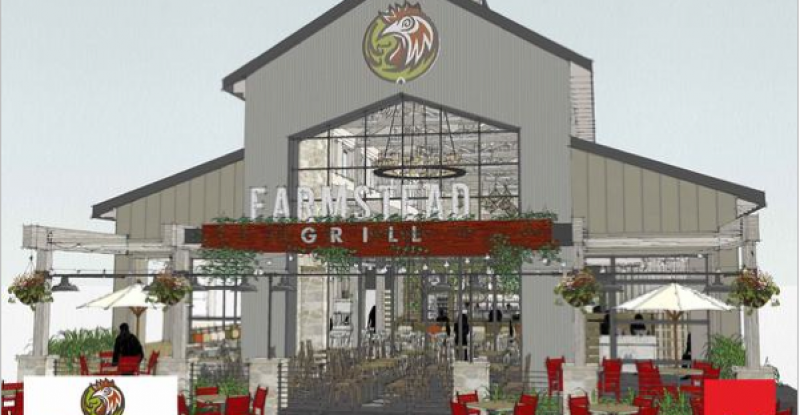 Waterfront Kitchen owners unveil Canton Crossing concept
