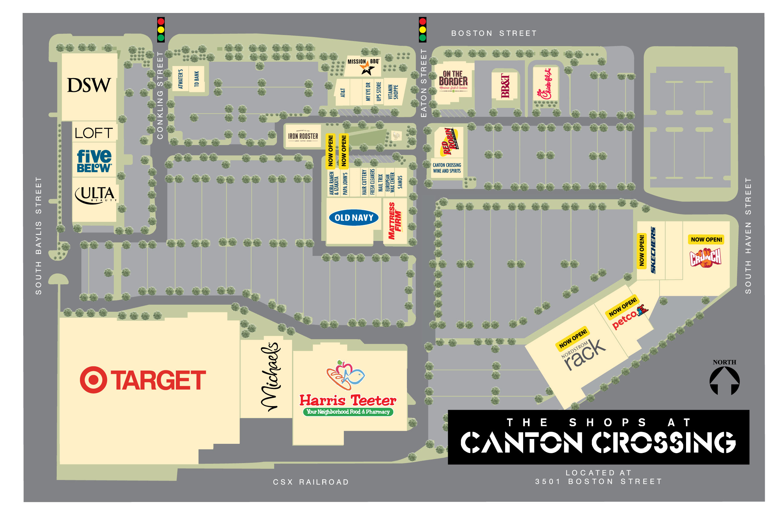 stores LIVE | Canton Crossing